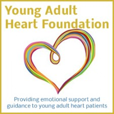 Young Adult Heart Foundation