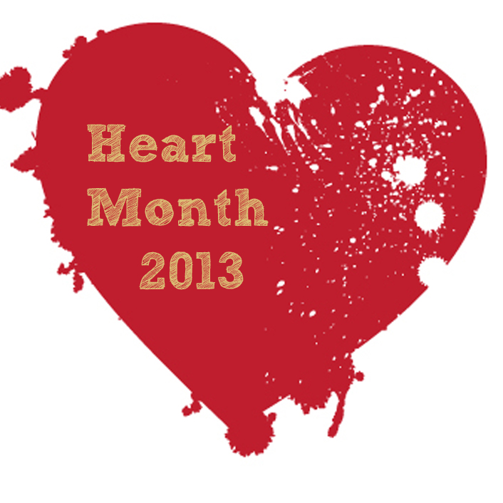 All Heart Month Posts